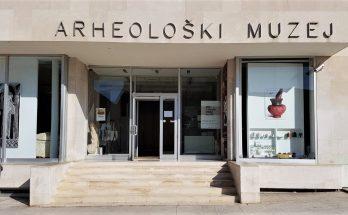 Archäologisches Museum Zadar