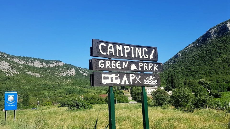 Autocamp Green Park
