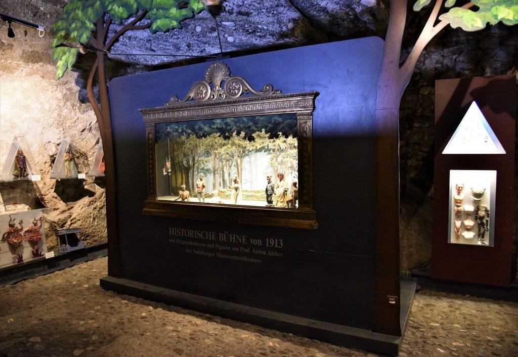 Marionettenmuseum