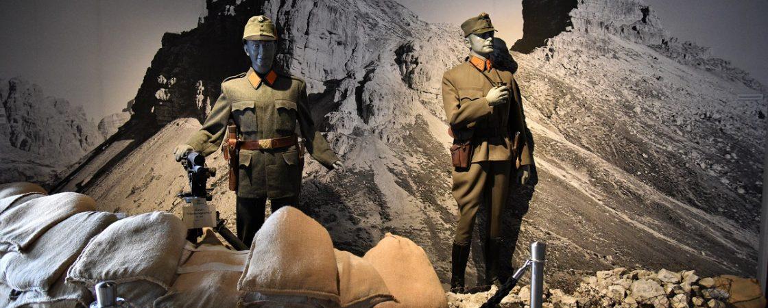 Rainer Regimentsmuseum