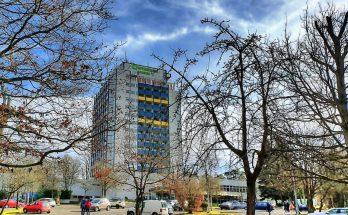 Hotel Wyndham Garden in Lahnstein