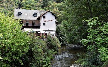 Restaurant Elfenmühle
