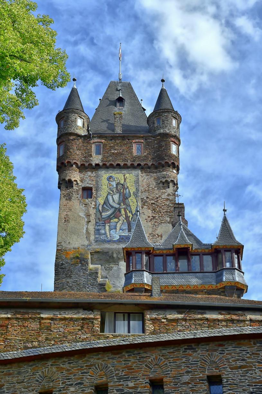 Reichsburg Cochem